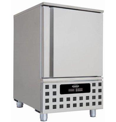 Combisteel Chiller 10x GN1 / 1 | Pro Line | 800x750x1450 (h) mm