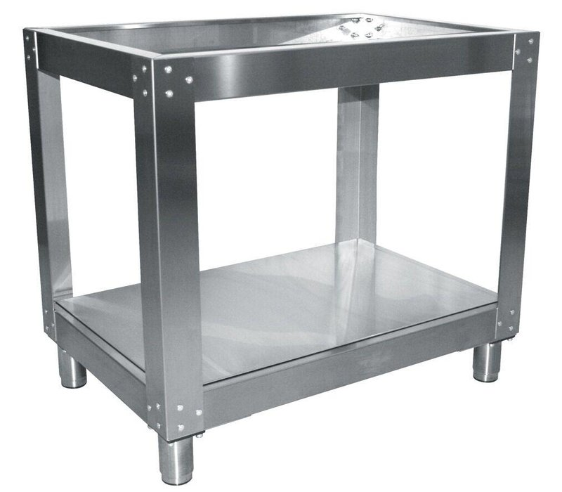 Diamond Mount Oven Stainless Steel | For DIE3F / 24R | 930x620x970 (h) mm