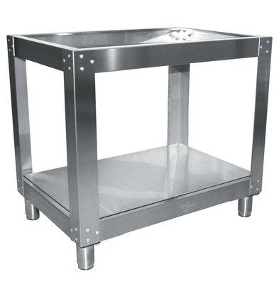 Diamond Onderstel Oven RVS   Voor E3F/24R   930x620x970(h)mm