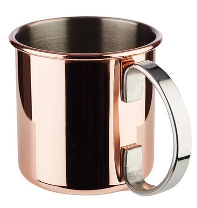 APS Moscow Mule | Stainless steel with copper clove | 500ml
