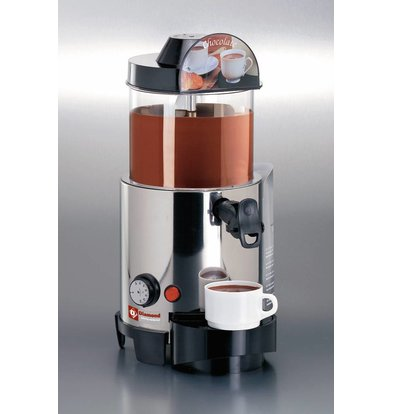 XXLselect Hot Chocolate Dispenser - 5 Liter