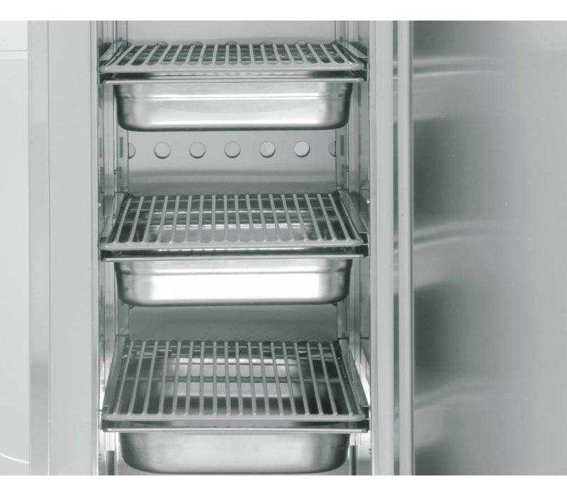 Diamond Schnellkühler / Kühl 16 x 1 / 1GN - 500x700x (h) 2070mm