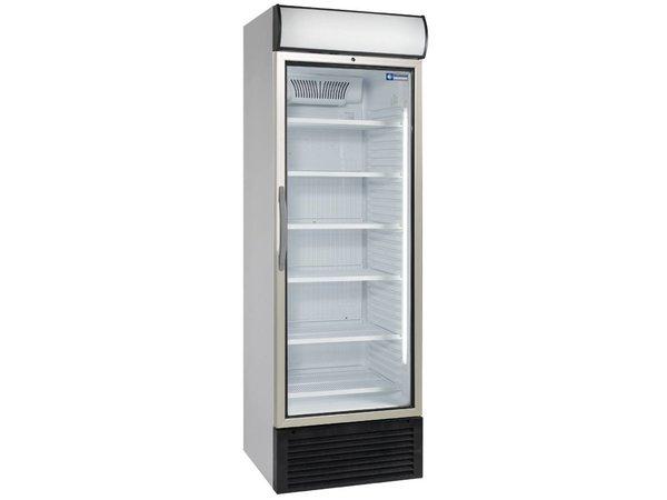 Diamond Kühlschrank Vitrine mit Licht-Box - 500 Liter - 680x655x (h) 2090mm