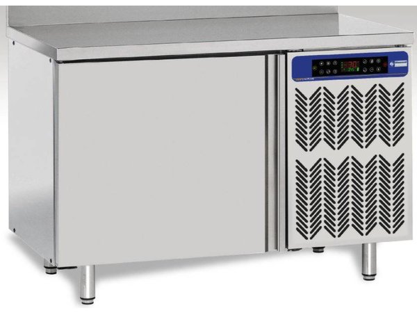 Diamond Schnellkühler / Kühler Schnell / Fast Freezer 6 x 1 / 1GN Touchscreen