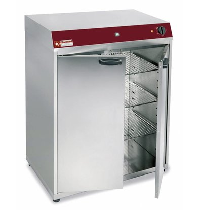 Diamond Dishwashers - 120 boards - 30/130 degrees - 800x460x (h) 870mm