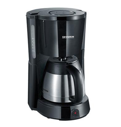 Severin Kaffeemaschine Severin | 1,4 Liter | 800W
