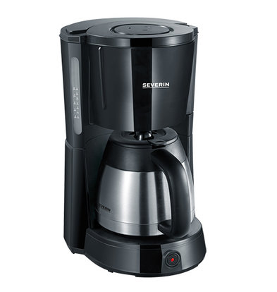 XXLselect Coffee maker Severin | 1.4 Liter | 800W