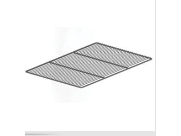 Gerilsaniseerde Gitter 400x600 für DIDP255 / PC