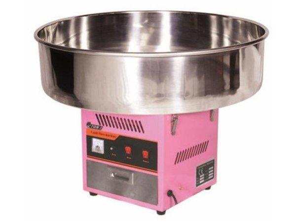 Combisteel Suikerspinmachine L - 540x540x(H)530mm