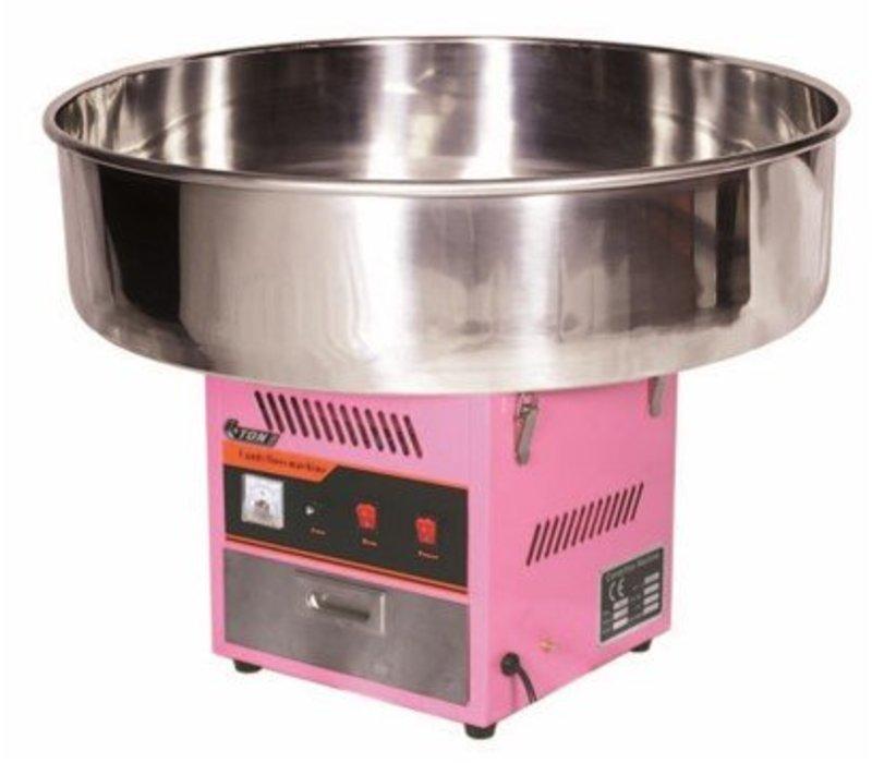 Combisteel Zuckerwattemaschine L - 540x540x (H) 530mm