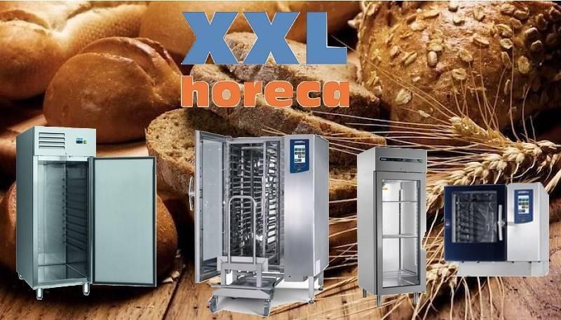 Heel Holland bakt met de kwaliteitsapparatuur van XXLhoreca