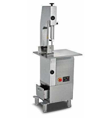 Combisteel Bandsaw Schneid capiciteit 230x350mm - 2100mm - 1400rpm - 1,5kW
