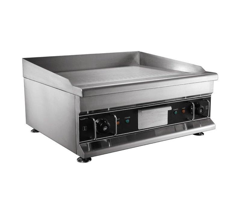 Combisteel Fry Top Electric - 3Q - 500x520x (h) 310mm - 400V
