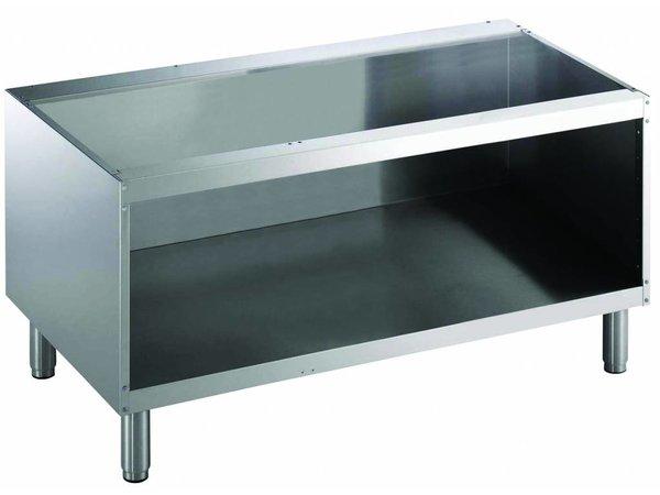 Combisteel Open Frame 1200x550x600cm