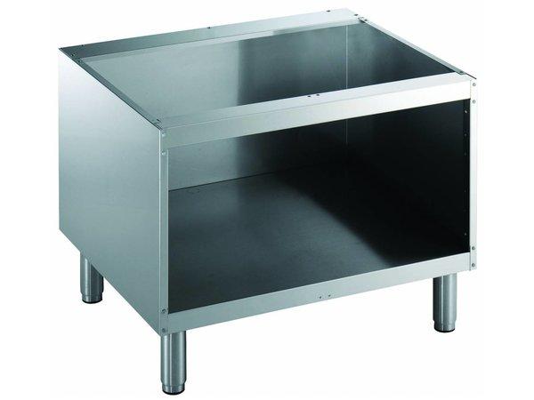 Combisteel Open Frame 800x550x600cm