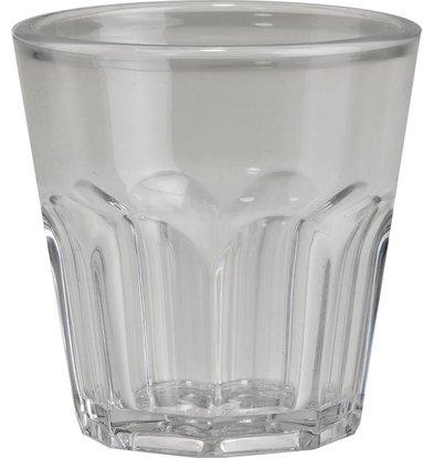 XXLselect Schnapsglas 4cl PS Kunststoffe - Pro 20 Stück