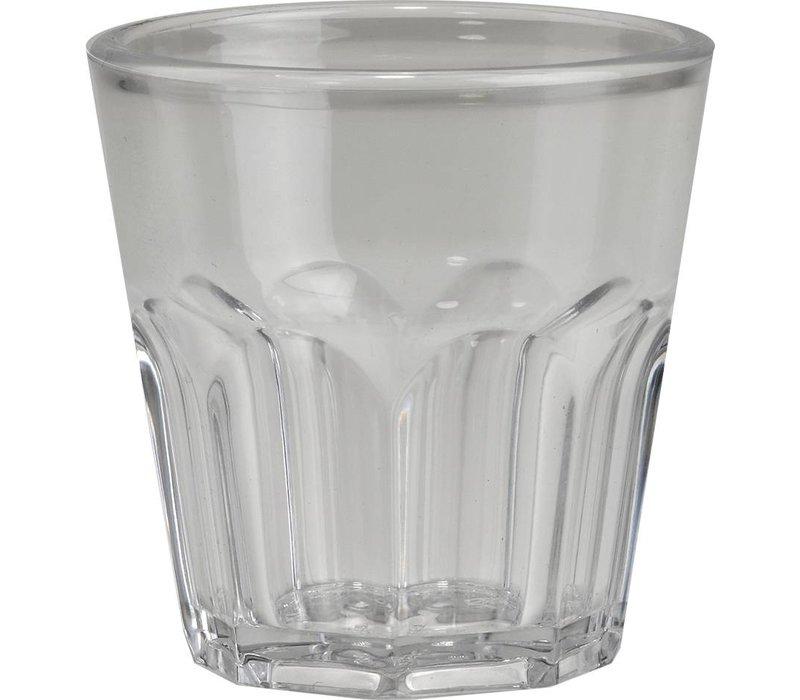 XXLselect Shot Glass 4cl PS Plastic - Per 20 Pieces