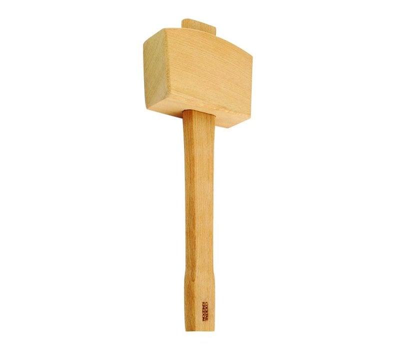 XXLselect 'The Schmallet' IJshamer hout