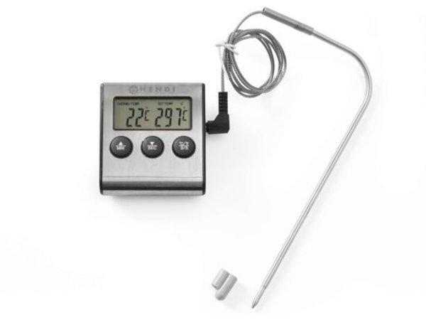 Hendi Roasting Thermometer probe - Digital