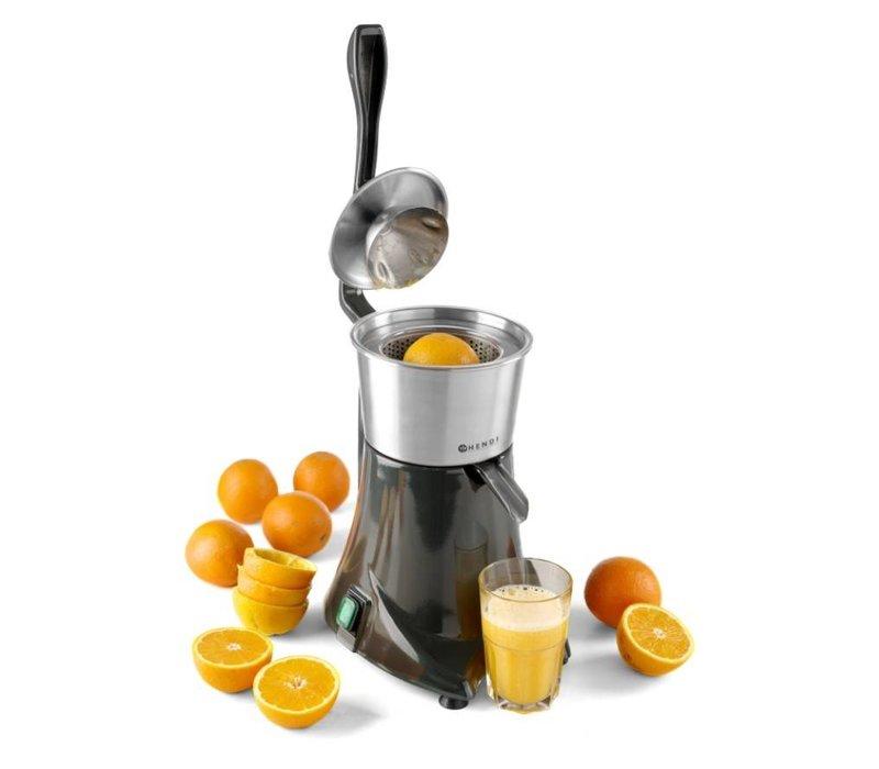 Hendi Citruspers Elektrisch | Met Hefboom | 980TPM | 230V/230W