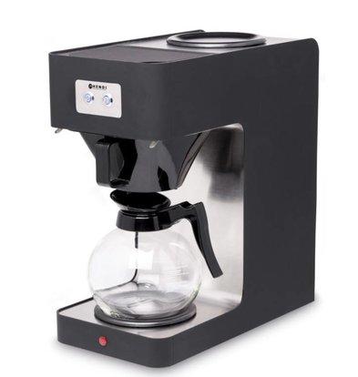 Hendi Koffiezetapparaat Profi Line   1,8 Liter   2,02kW   204x380x425(h)mm
