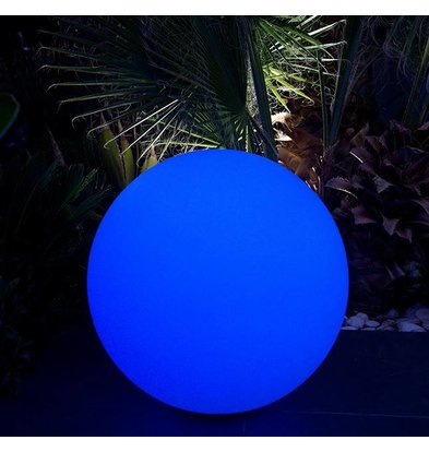 Lumisky Lamp Bobby | 5W (Batterij) Gekleurd Licht | Beschikbaar in 4 Maten | Per 2 Stuks