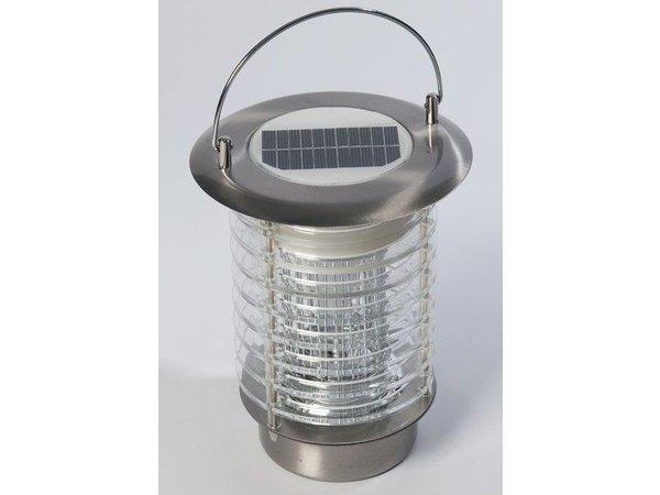 Koud Wit Licht : Lumisky anti muggenlamp 50 60m² zonne energie 0 3w 18x18x18cm