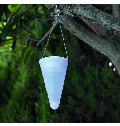 Lumisky Hanglamp Hang Creamy | Zonne-Energie 0,75W | Koel Wit Licht | Per 12 Stuks