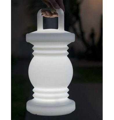 Lumisky Lamp Saily 35cm | 1W (Batterij) | Koel Wit Licht | Per 4 Stuks