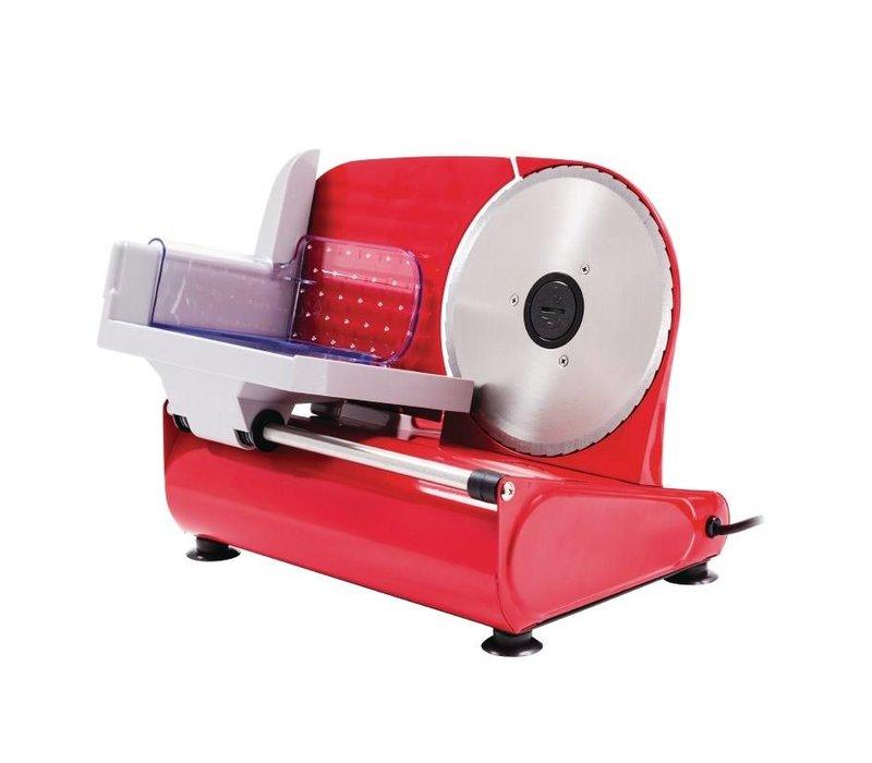 Buffalo Meat Slicer Basic   Edelstahl   230   400x290x (H) 280mm