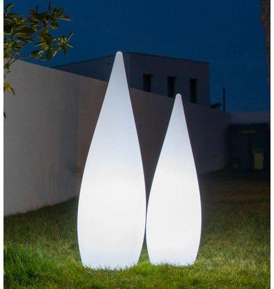 Lumisky Lamp Classy W | 2x13W (Kabel) | Koel Wit Licht | Beschikbaar in 2 Maten