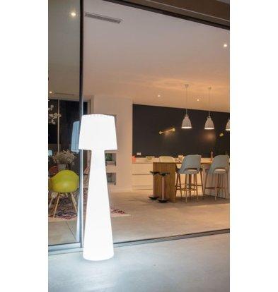 Lumisky Lamp Lady W 150cm | 2x15W + 1x20W (Kabel) | Koel Wit Licht