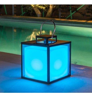 Lumisky Lamp Heavy 28cm | 5W (Batterij) | Gekleurd Licht | Per 2 Stuks