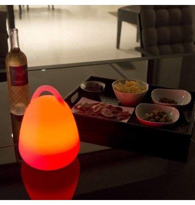 Lumisky Lamp Liberty 25cm | 5W (Batterij) | Gekleurd Licht | Per 4 Stuks