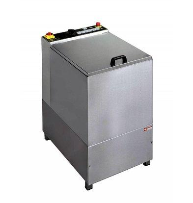 Diamond Vegetable Washer / Dryer - 300kg per hour - 550x738x (H) 880mm