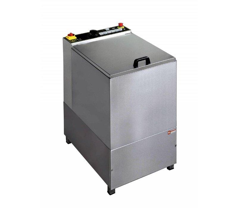Diamond Gemüse Waschmaschine / Trockner - 300 kg pro Stunde - 550x738x (H) 880mm