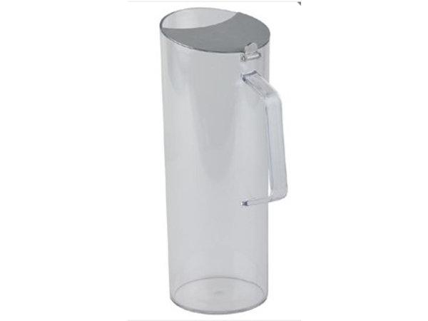 1,5 ltr. Farbe: transparent. für CF265