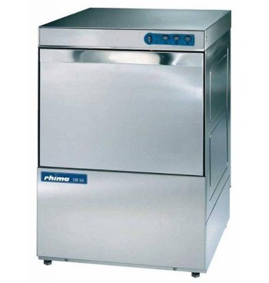 Rhima Vaatwasmachine 50x50cm  | Rhima DR49 | 230V | | 590x600x850(h)mm  | Made in Europe