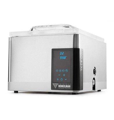 Henkelman Vacuummachine Neo 42 XL | Henkelman | 21m3/h / 20-40 sec |  616x493x440(h)mm