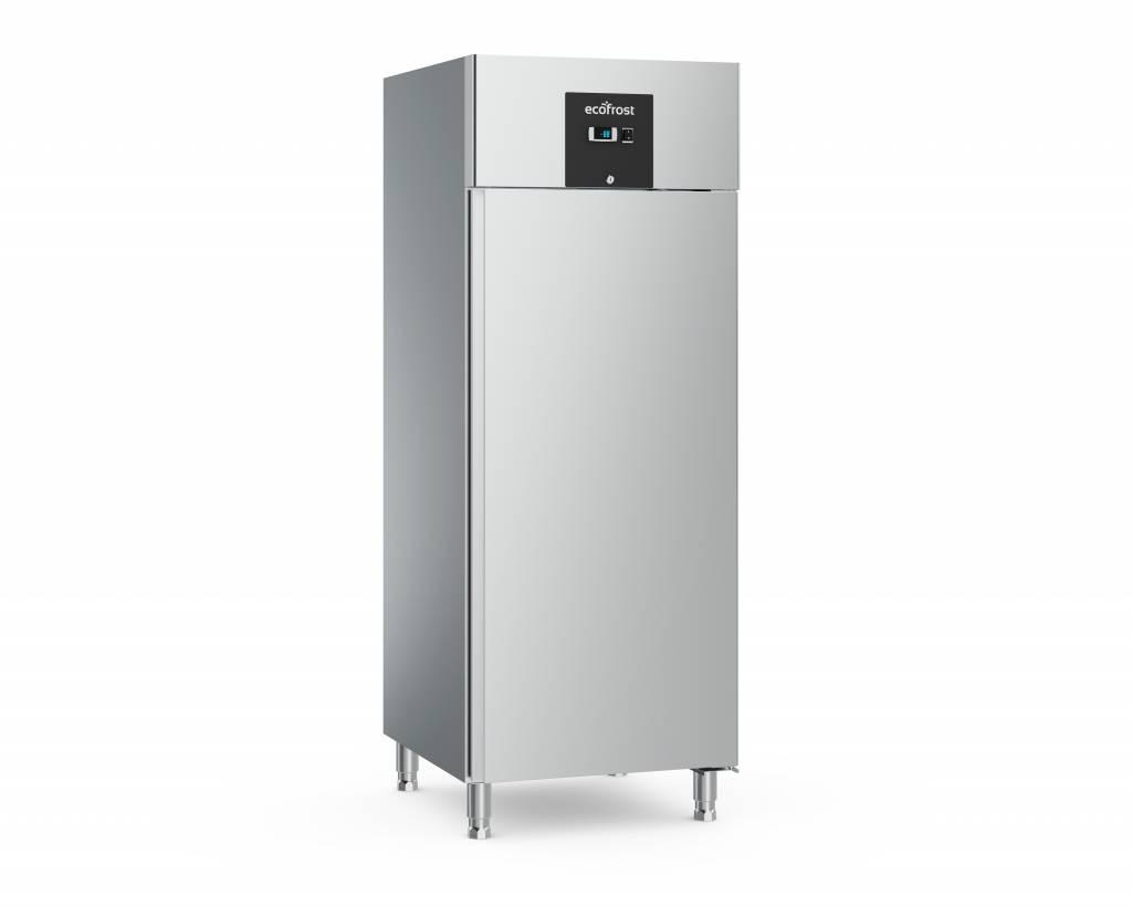 Kühlschrank Xxl Edelstahl : Ecofrost edelstahl kühlschrank catering liter heavy duty