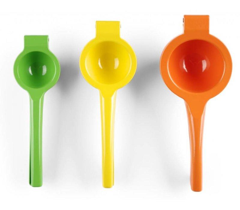 Hendi Citrus Knijpers Aluminium | Per stuk | Beschikbaar in 3 Maten