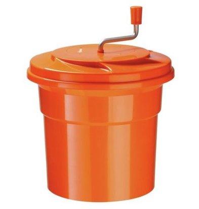 Bartscher Slacentrifuge 25 Liter | Slang 1,6 meter | 420x420x520(h)mm
