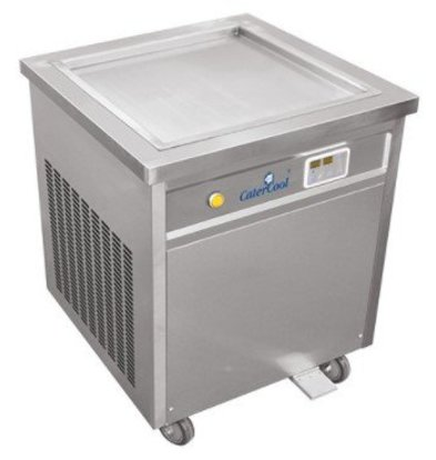 CaterCool IJsteppanyaki RVS | Digitaal | 230V/1800W |  730x630x960(h)mm