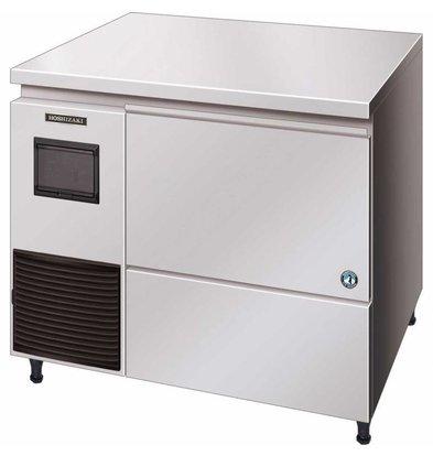 Hoshizaki Zerspaner 150kg / 24h | Hoshizaki FM 150KE-50 / N | Luftgekühlte | Lagerung 57kg
