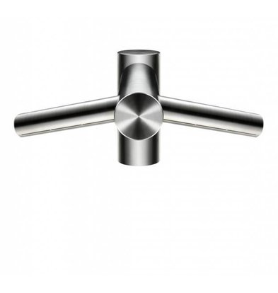 Dyson Dyson Airblade Faucet + Hand Dryer - Tap AB09 - Short neck