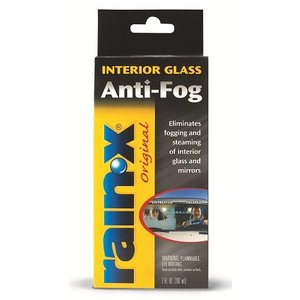 RainX® Anti Fog 200 ml
