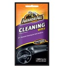 Armoral Cleaning Wipes ( 100 per doos, 2 per verpakking)