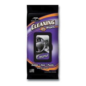 WM Four Peaks Cleaning Wipes ( 7 per doos, 27 per verpakking hersluitbaar)