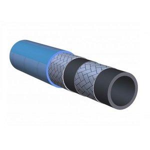 WM HD slang 2 staals Blauw