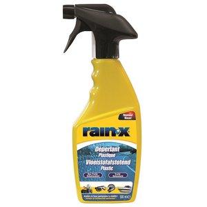 RainX® Plastic Water Repel 500 ml Trigger